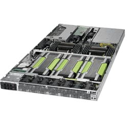 Supermicro 1U SuperServer 1028GQ-TR