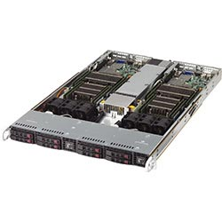 Supermicro 1U SuperServer 1028TR-TF