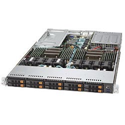 Supermicro 1U SuperServer 1028U-TN10RT+