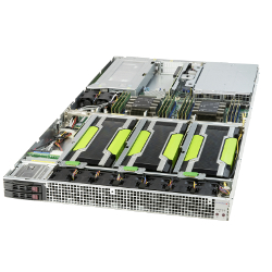 Supermicro SuperServer 1029GQ-TRT VMWare-Certified