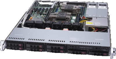 Supermicro SuperServer 1029P-MTR