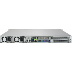 Supermicro 1U SuperServer 1029U-E1CR25M