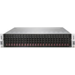 Supermicro 2U SuperServer 2028TP-DNCR