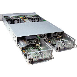 Supermicro 2U SuperServer 2028TP-DNCTR