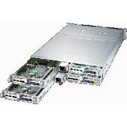 Supermicro 2U SuperServer 2029BT-HTR