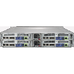 Supermicro 2U SuperServer 2029BT-HNR