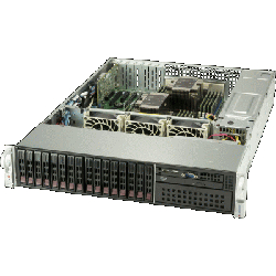 Supermicro 2U SuperServer 2029P-C1RT