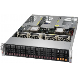 Supermicro 2U SuperServer 2029U-E1CR4T