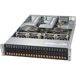 Supermicro 2U Ultra Server 2023US-TN24R25 (Coming Soon!)