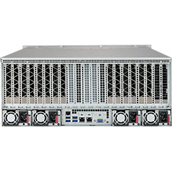 Supermicro SuperServer 4028GR-TRT2