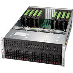 Supermicro SuperServer 4028GR-TR2