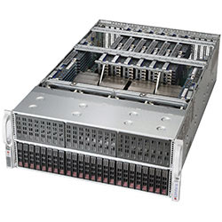 Supermicro 4U SuperServer 4048B-TR4FT
