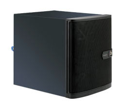 Supermicro SuperServer 5028D-TN4T Mini Tower