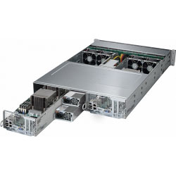 Supermicro 2U SuperServer 6028TP-DNCR
