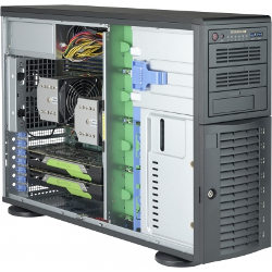 Supermicro 4U SuperWorkstation 7049A-T