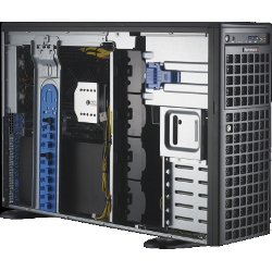 Supermicro 4U SuperWorkstation 7049GP-TRT
