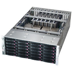 Supermicro 4U SuperServer 8048B-TR4FT