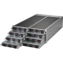 Supermicro 4U SuperServer F618R2-RC1+