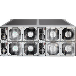 Supermicro 4U SuperServer F618R3-FT