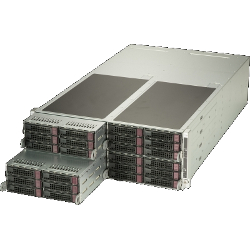 Supermicro 4U SuperServer F629P3-RC0B