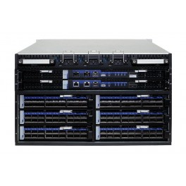 Mellanox MSX6506-NR InfiniBand Switch System with up to 108 ports