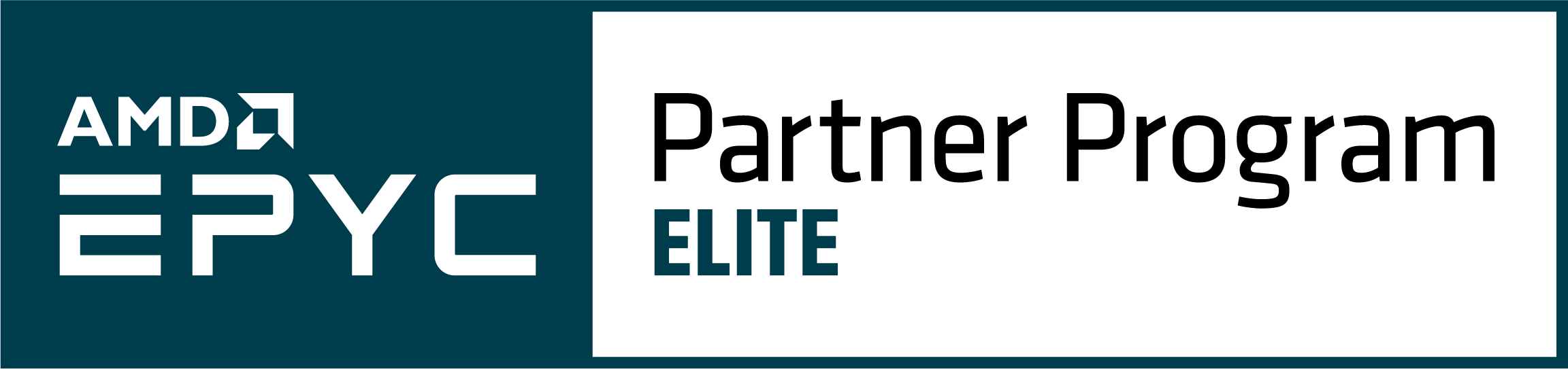 AMD EPYC™ ELITE PARTNER